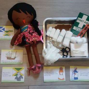 Black History Month: Activities for Kids