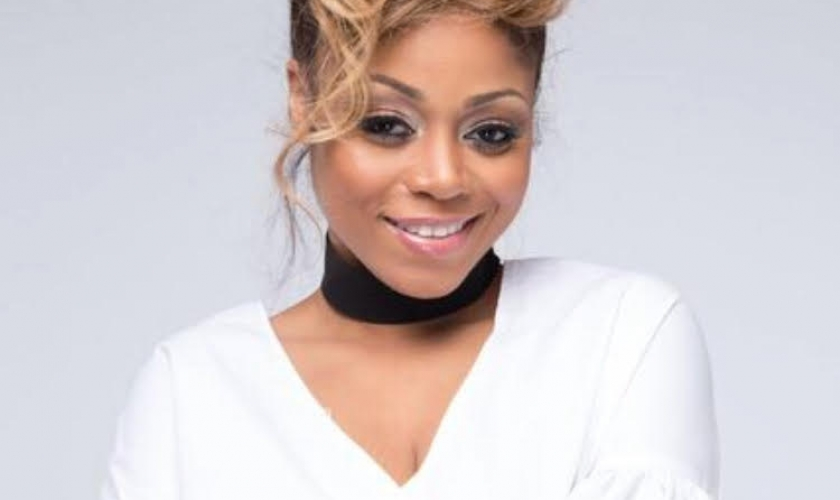 This Mummy is Superwoman: LaTavia Roberson